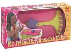 FaveCrafts Giveaway:  My Friendship Bracelet Maker!  Contest ends 8/31/12