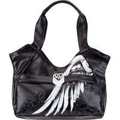 METAL MULISHA Amazing Handbag