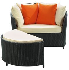 Replacement Cushions For Wicker Patio Furniture | Patio Furniture Cushions  | Pinterest | Replacement Cushions, Wicker Patio Furniture And Patios