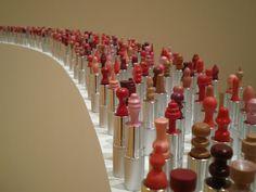 type art installation - Bing Images
