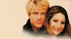 Sydney Pollack directs Robert Redford and Barbra Streisand in this sensitive and moving tale of the romance of two individuals whose political ideologies are exact opposites. Description from watch.tvguide.co.uk. I searched for this on bing.com/images