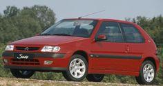 desportivos anos 90 citroen saxo cup Kit Cars, Mk1, Citroen Ax, Peugeot 106, Gt Turbo, Fiat, Automobile, Racing, Vehicles