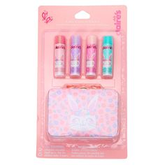 Neon Cakes, Lip Gloss Tubes, Luanna, Gift Finder, Initial Jewelry, Makeup Set, Tin Boxes, Best Makeup Products, Skin Products