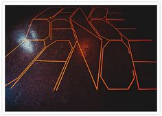 Dance Floor decal