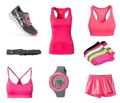 Punchy & Pink | The Prettiest Workout Clothes For All Your Fitness Needs