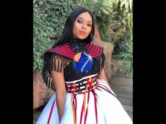 Best #African #Xhosa #Dresses for Super QUEENS 2020 Xhosa, Designer Dresses, Queens, High Waisted Skirt, Collections, African, Cute, Outfits, Beautiful