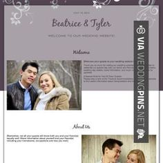 Amazing What To Put On A Wedding Website Check Out More Great Pics At Weddingpins Net Weddings Wed Websites