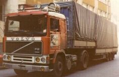 Volvo, Orient Express, Trucks, Vehicles, French, Cars, Switzerland, Pictures, French Language