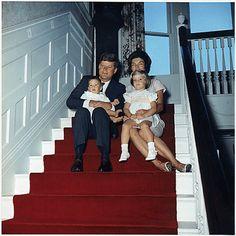 FIRST FAMILY AT HAMMERSMITH FARM http://www.rosettabooks.com/?s=JFK