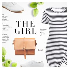 """Rosegal"" by novalikarida ❤ liked on Polyvore featuring Kershaw"