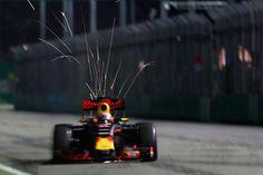 レッドブル:F1シンガポールGP 初日レポート  [F1 / Formula 1]