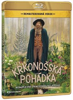 Blu-ray Krkonosska pohadka Fairy-tale at Krkonose Mountains Czech Fairy Tales, Movies, Movie Posters, Cuba, Film Poster, Fairytale, Films, Popcorn Posters, Fairytail