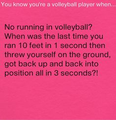 Hahahaha! Oh my gosh yes!