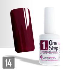 """Allepaznokcie """"One Step"""" Color Gel UV/LED 3in1 #14"""