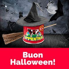 Un Muuuuuuanzo da paura #Simmenthal #Halloween