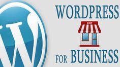 The Power Of #WordPress For Creating #BusinessWebsites