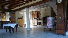 vente Maison - 6 pièce(s) - 259 m² Bérat (31370)