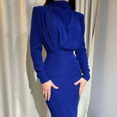 Elegant Dresses Classy, Elegant Dresses For Women, Classy Dress, Elegant Woman, Style Feminin, Casual Party Dresses, Wedding Dresses, Dress Stand, Luxury Dress