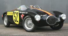 1954 OSCA MT 4
