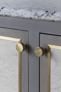 The joinery in the family lounge features maple and greyed oak veneers with brass inlay details. The joinery in the family lounge features maple and greyed oak veneers with brass inlay details. Black Interior Design, Interior Paint, Joinery Details, Cabinet Door Styles, Wardrobe Design, Kitchen Cabinetry, Modern Kitchen Design, Cabinet Design, Home Decor Kitchen