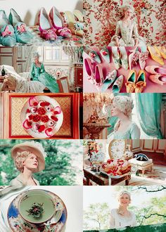 Marie Antoinette inspired event or party Marie Antoinette Movie, Marie Antoinette Costume, Rococo, Baroque, Sofia Coppola, Versailles, Period Dramas, Historical Clothing, Eat Cake