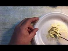 How To Make Your Own Gold Watercolors (Watercolor Wednesday Series)