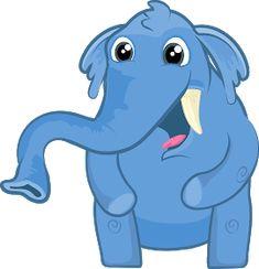 Ana Ottobeli: DOWNLOAD GRÁTIS MUNDO BITA | Para Imprimir Monster Inc Party, Monsters Inc, Baby Party, Scooby Doo, Smurfs, Alice, Elephant, Fictional Characters, Facebook Messenger
