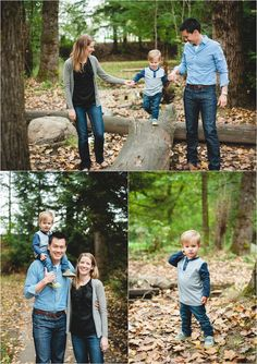 Abbotsford Fall Family Photos, m.houser photography