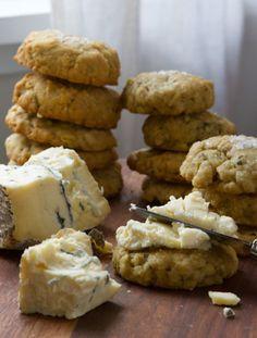 Recipe: Savory Oatmeal Cookies