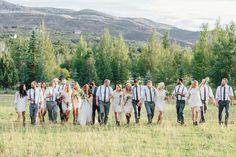 Utah Wedding Details (Scenemakers)