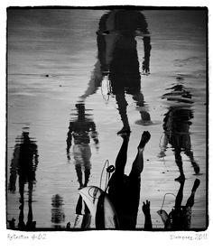Dean Dampney, reflections, 2011