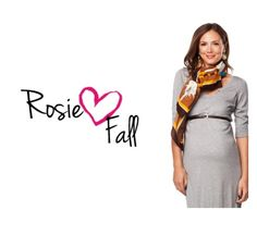 #RosiePope - #Fall collection for expectant #moms and their #tots. #beautyinthebag #fashion