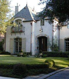 ~ French Country House ~