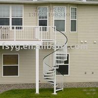Best 21 Best Staircase Images Spiral Staircase Deck Stairs 400 x 300