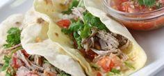 Healthy Crock Pot Recipes | The Slender Kitchen