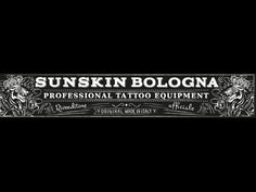 Sunskin Bologna, professional Tattoo equipment, Made in Italy  #sunskintattoo #sunskintattooequipment #tattooequipment #sunskin #sunskinbologna