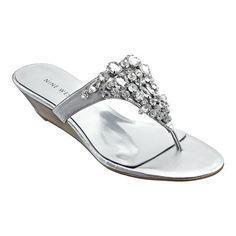 Nine West: Shoes > Wedge Sandals - $70