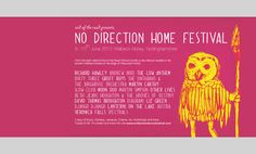 No Direction Home Festival 2012