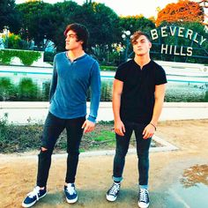 Dolan Twins — ♡They look so cute♡.
