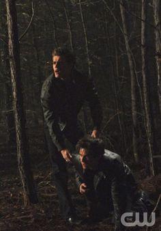 """History Repeating"" - The Vampire Diaries"