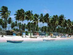 Isla Saona, Dominican Republic ... espectacular!