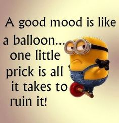Best 40 Minions Humor Quotes #minion #language