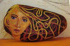 La Escuela de Arte: Piedra pintada: you're a star