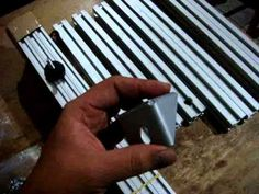 CNC Hobby com 1500 reais Parte 5 - Cabe� - Youtube Downloader mp3