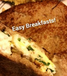 Turning Mommy: Breakfast is totally possible