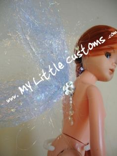 Fairy Wing Tutorials | My Little Customs