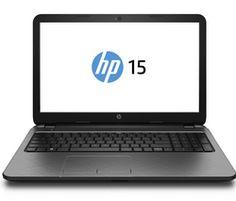 HP Ordinateur portable 15-R015NF au meilleur prix - Carrefour.fr