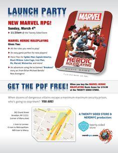Marvel Saga Rpg Pdf