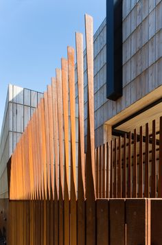 Gallery of Atlantic / Bates Masi Architects - 14