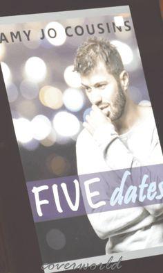 Amy Jo Cousins: Five Dates